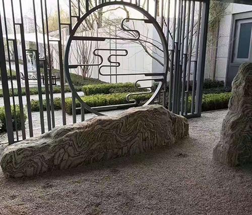 江西酒店园林景观设计