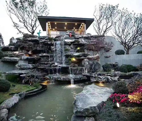 赣州园林景观设计