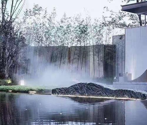 江西庭院景观设计